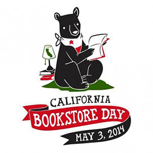 ca bookstore day