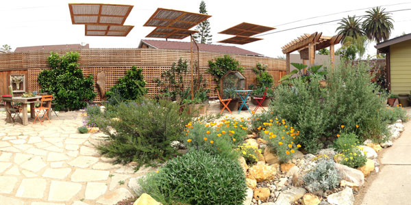 CP-Garden