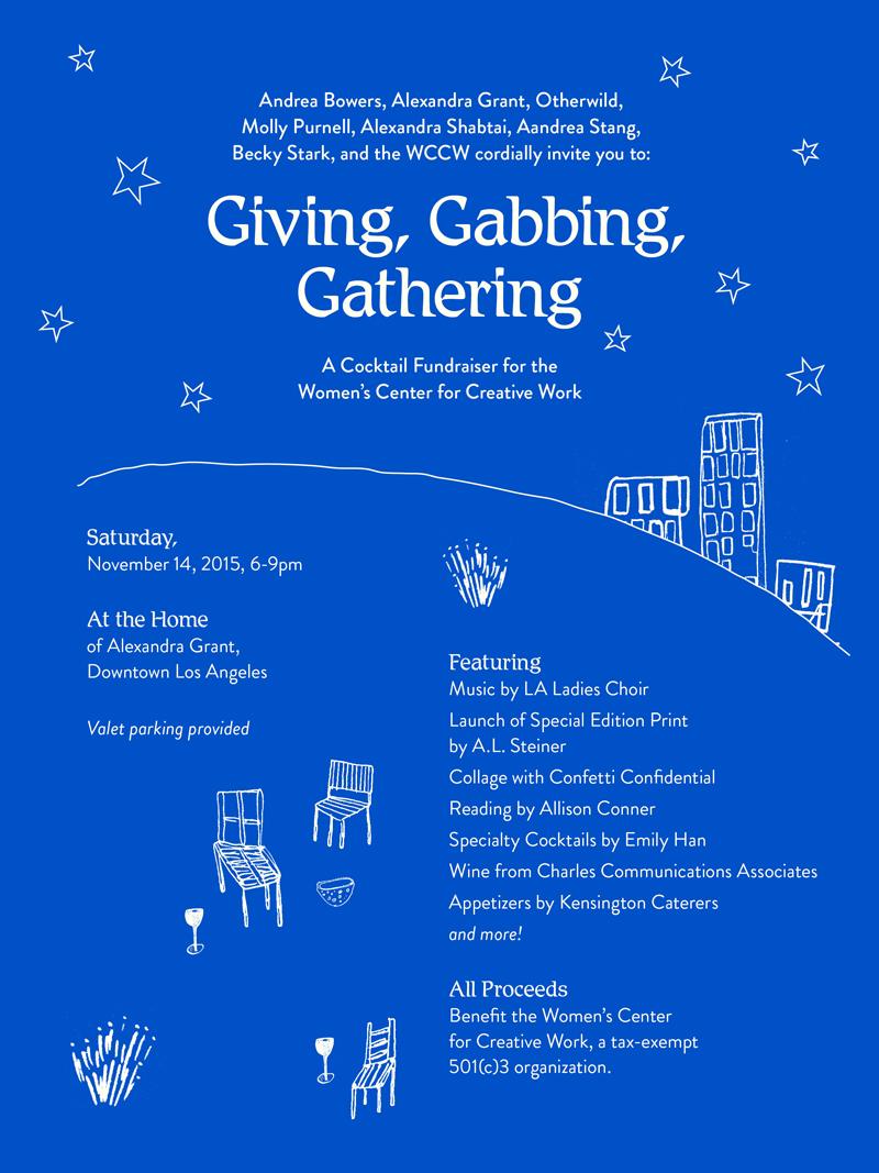 GGG-Invite