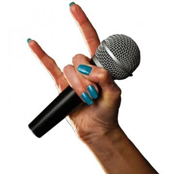 Black.mic