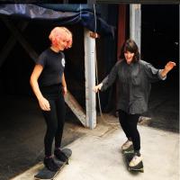 14 Skate Clinic