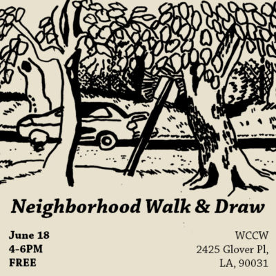 wccw nature draw