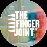 fingerjoint logo